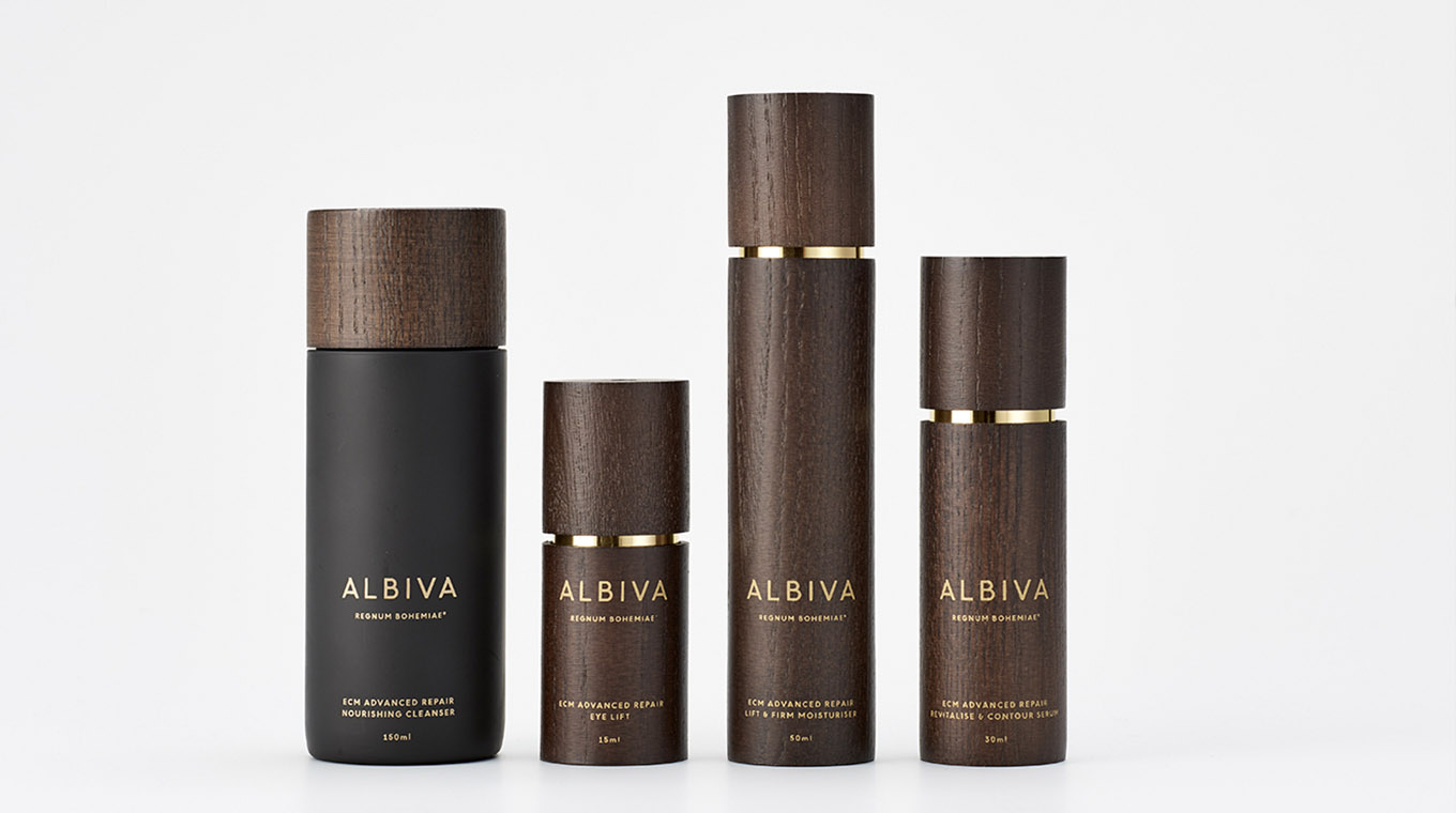 Albiva Clean Beauty Featured Products