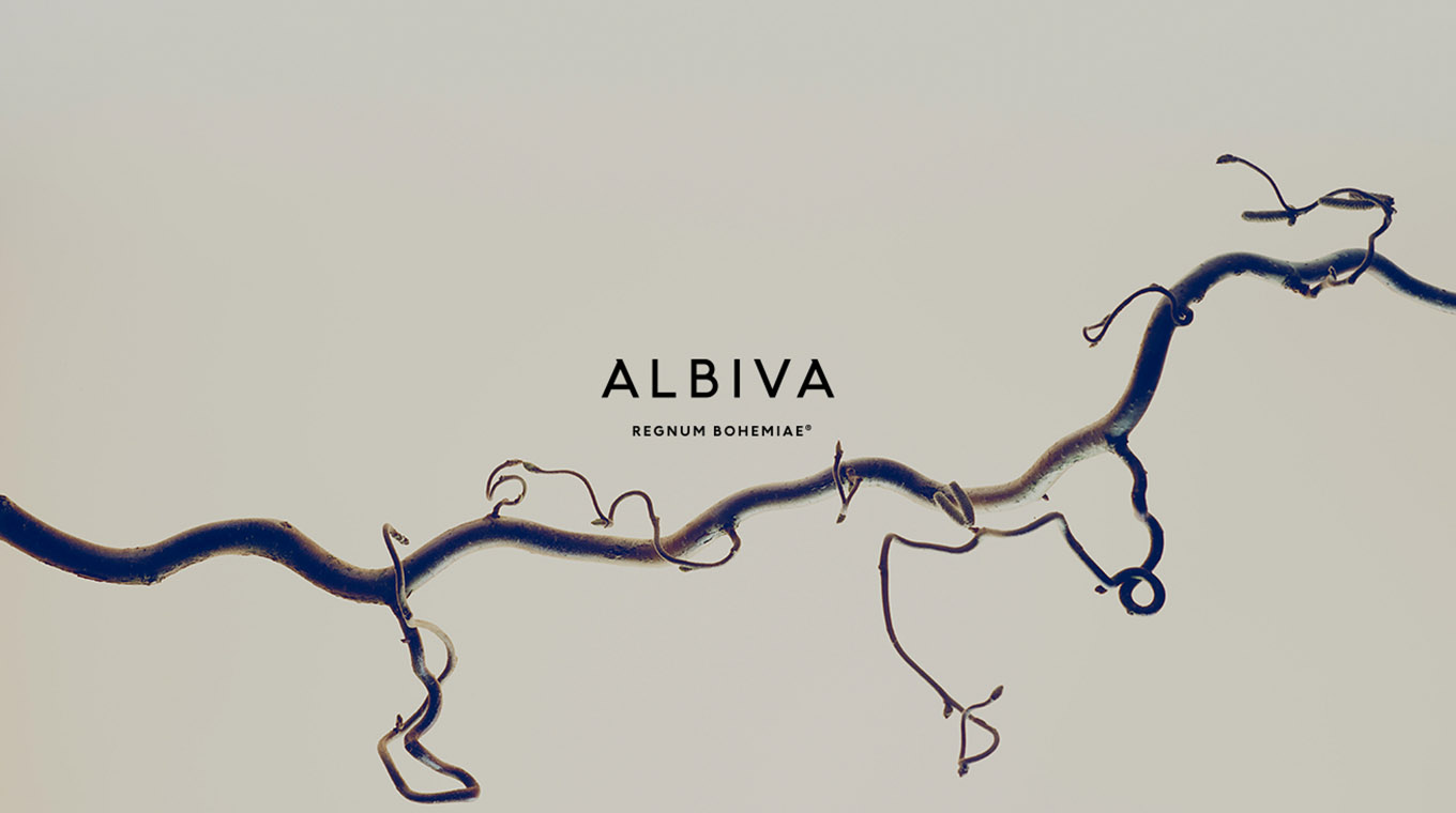Albiva innovative skincare products