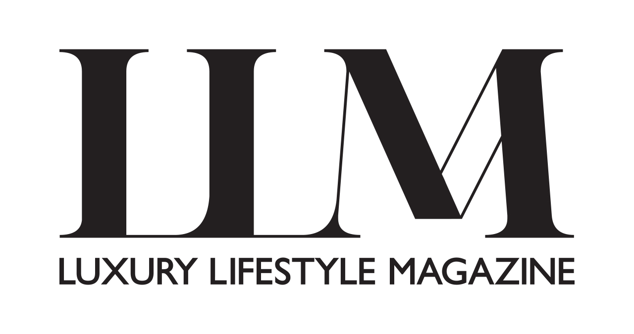 Luxury Lifestyle Magazine Logo
