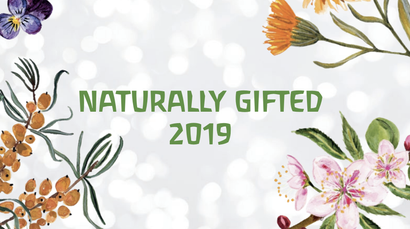 Weleda butterflies: Gift something colourful and sustainable