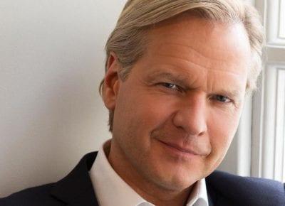 Mark Cross CEO Ulrik Garde Due on the heritage brand's latest initiatives