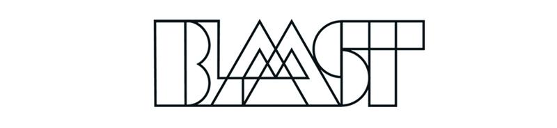 Blaast Logo In the Press