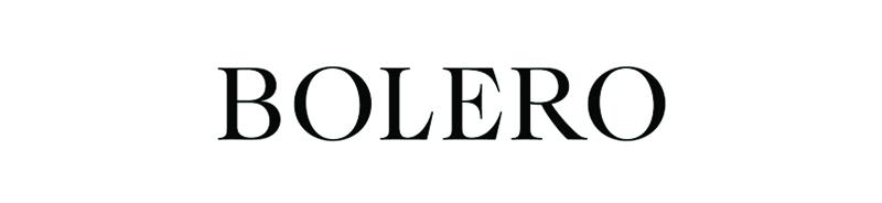 In the Press Logo