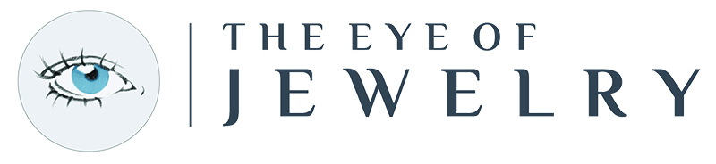 The Eye Logo In the Press Image