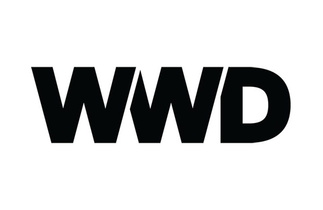 WWD Logo used in the press page