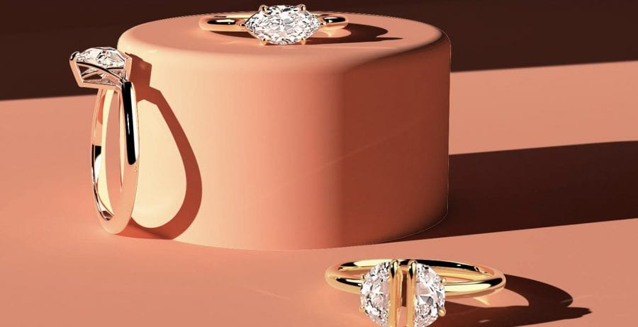 11 jewellery designers making sustainable engagement rings