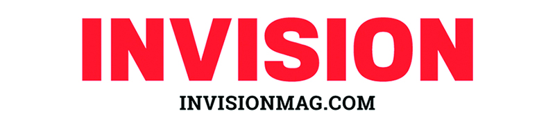 Invision Logo In the Press