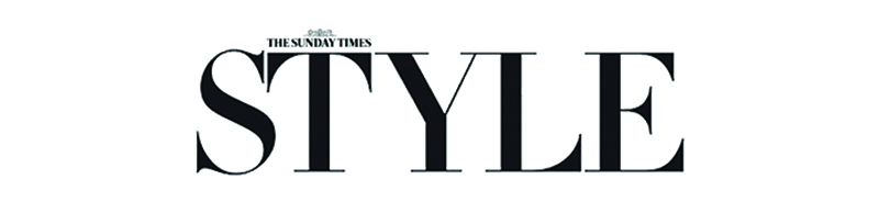 Logo for in the press page