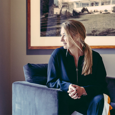 Anya Hindmarch portrait