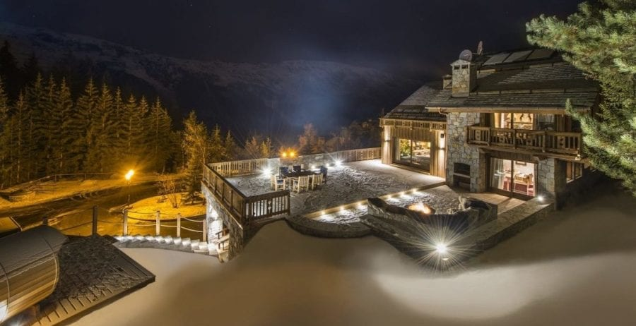 Seven sustainable ski holidays to take this winter