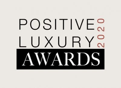 Meet the 2020 Positive Luxury Awards shortlisted brands