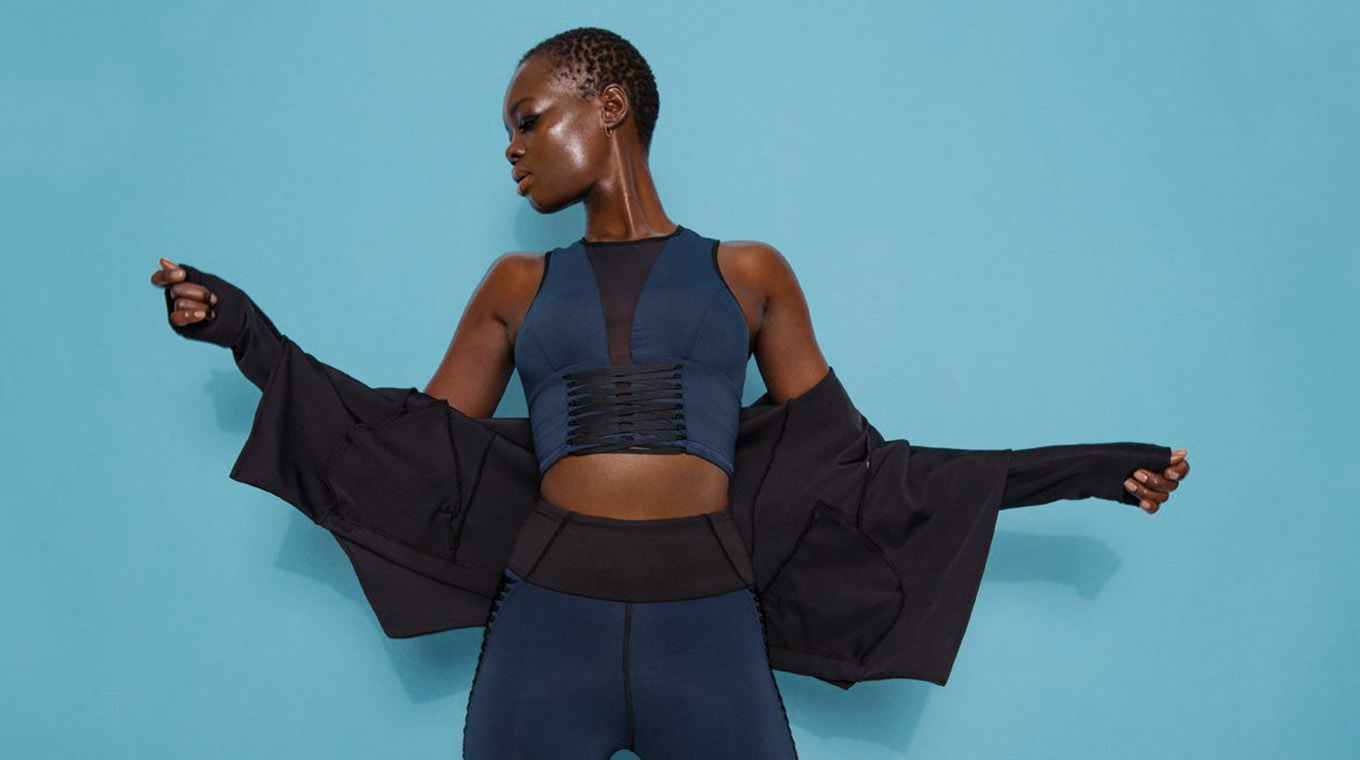 Sustainable athleisure to help you keep up with your 2020 fitness goals