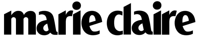 Marie Claire Logo In the Press