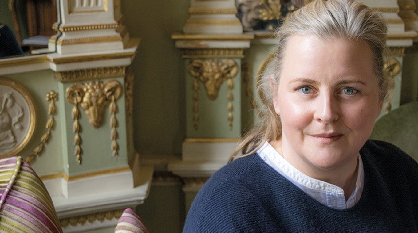Beauty leader Tracey Woodward on sustainability and the future of the industry