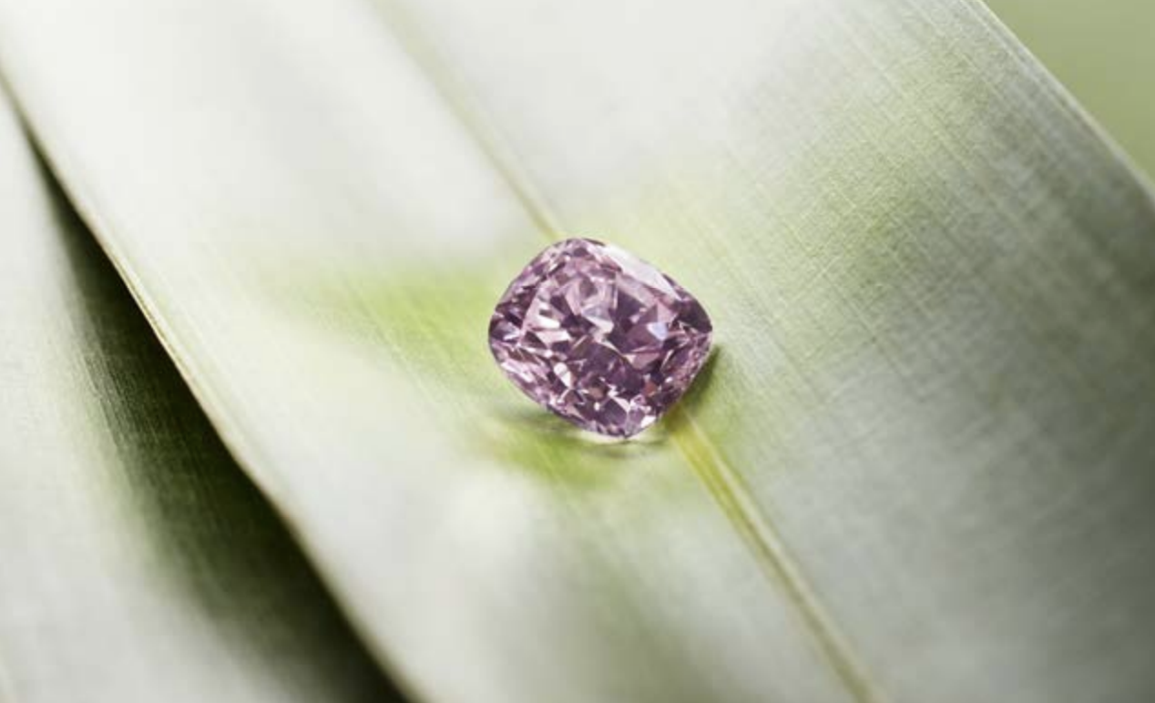 Argyle Pink Diamonds Positive Luxury Brands to trust.