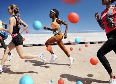 What the luxury industry can learn from Nike's latest report