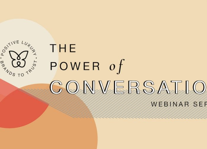In case you missed it: Watch The Power of Conversation