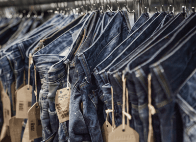 Get to know Candiani Denim, this year's winner of the Positive Luxury Award for innovation of the year