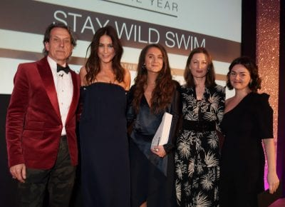 Get to know Stay Wild, the Positive Luxury Award winner in the Breakthrough Brand of the Year category
