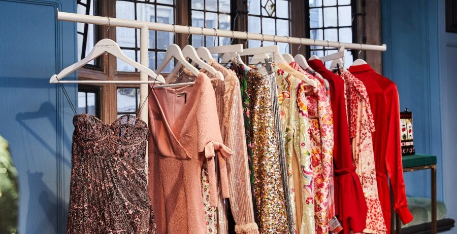 Liberty London and My Wardrobe HQ host a conversation between Arizona Muse and our CEO