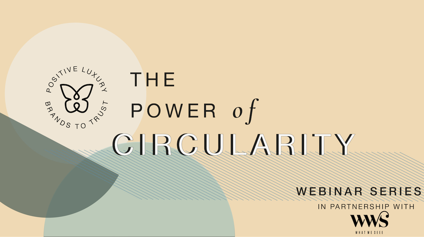 In case you missed it: Watch The Power of Circularity