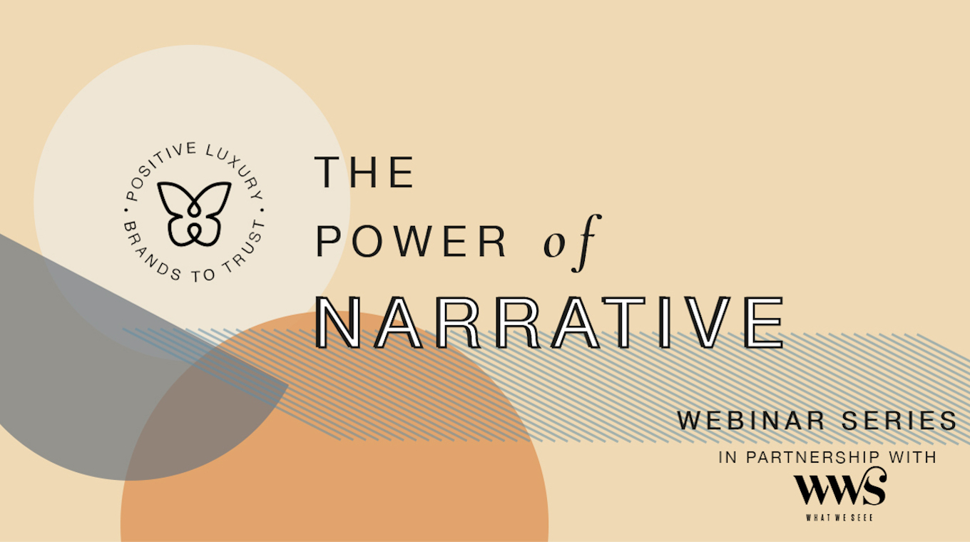 In case you missed it: Watch The Power of Narrative