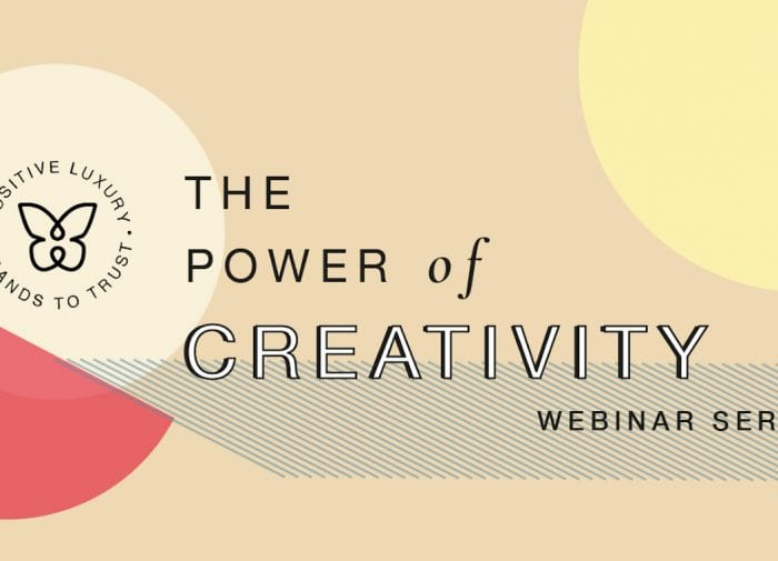 In case you missed it: Watch The Power of Creativity
