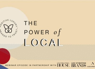 In case you missed it: Watch The Power of Local