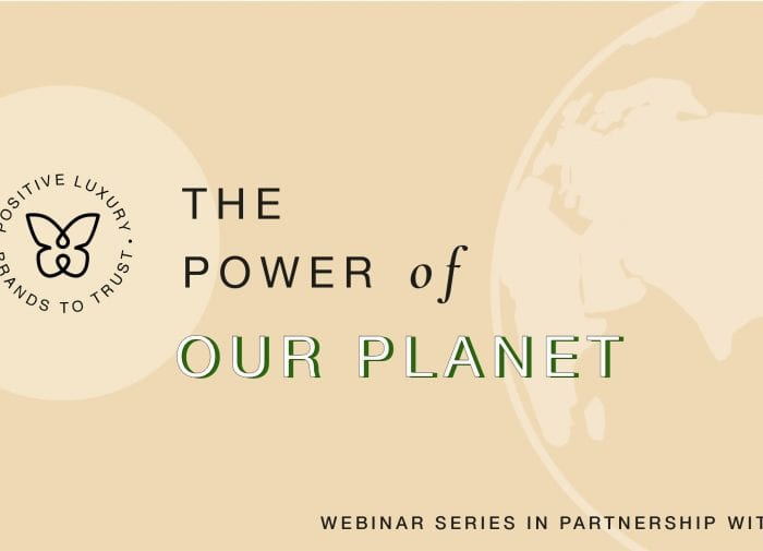In case you missed it: Watch The Power of Our Planet