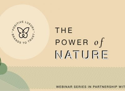 In case you missed it: Watch The Power of Nature