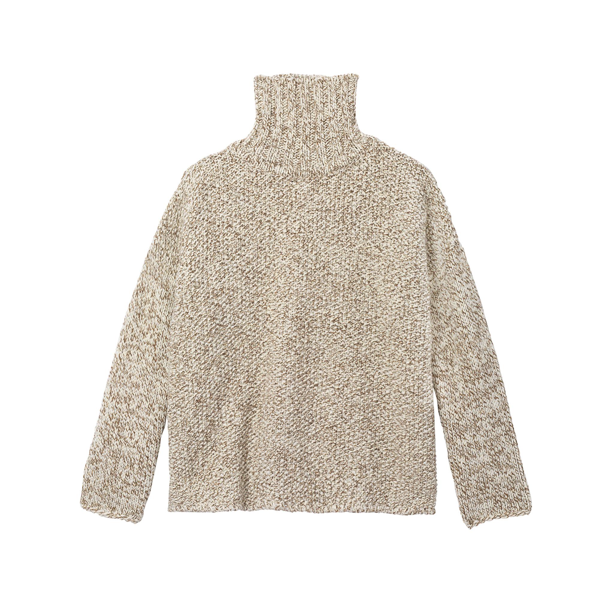 Chunky-moss-sweater