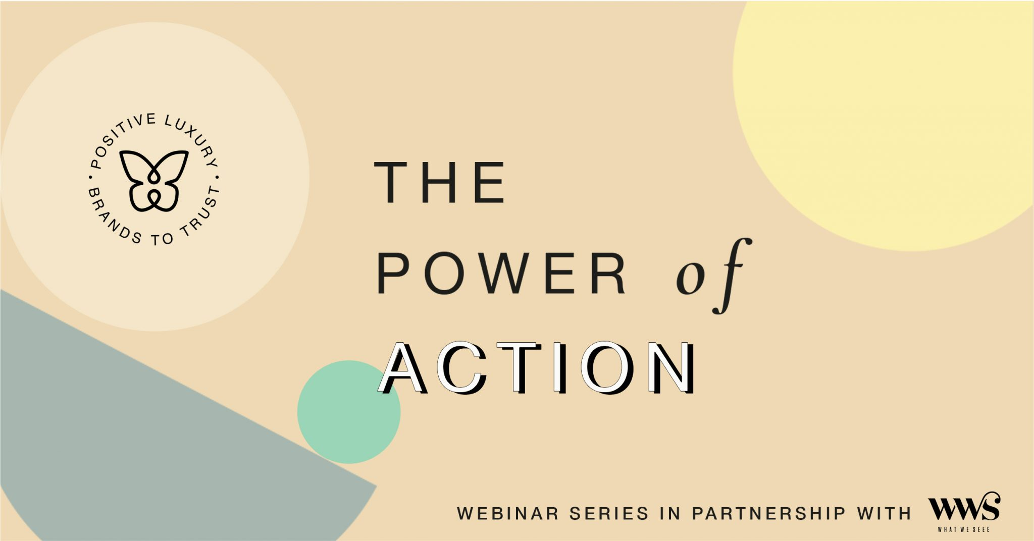 In case you missed it: Watch The Power of Action