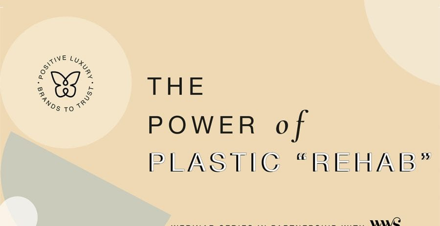 In case you missed it: Watch The Power of Plastic Rehab