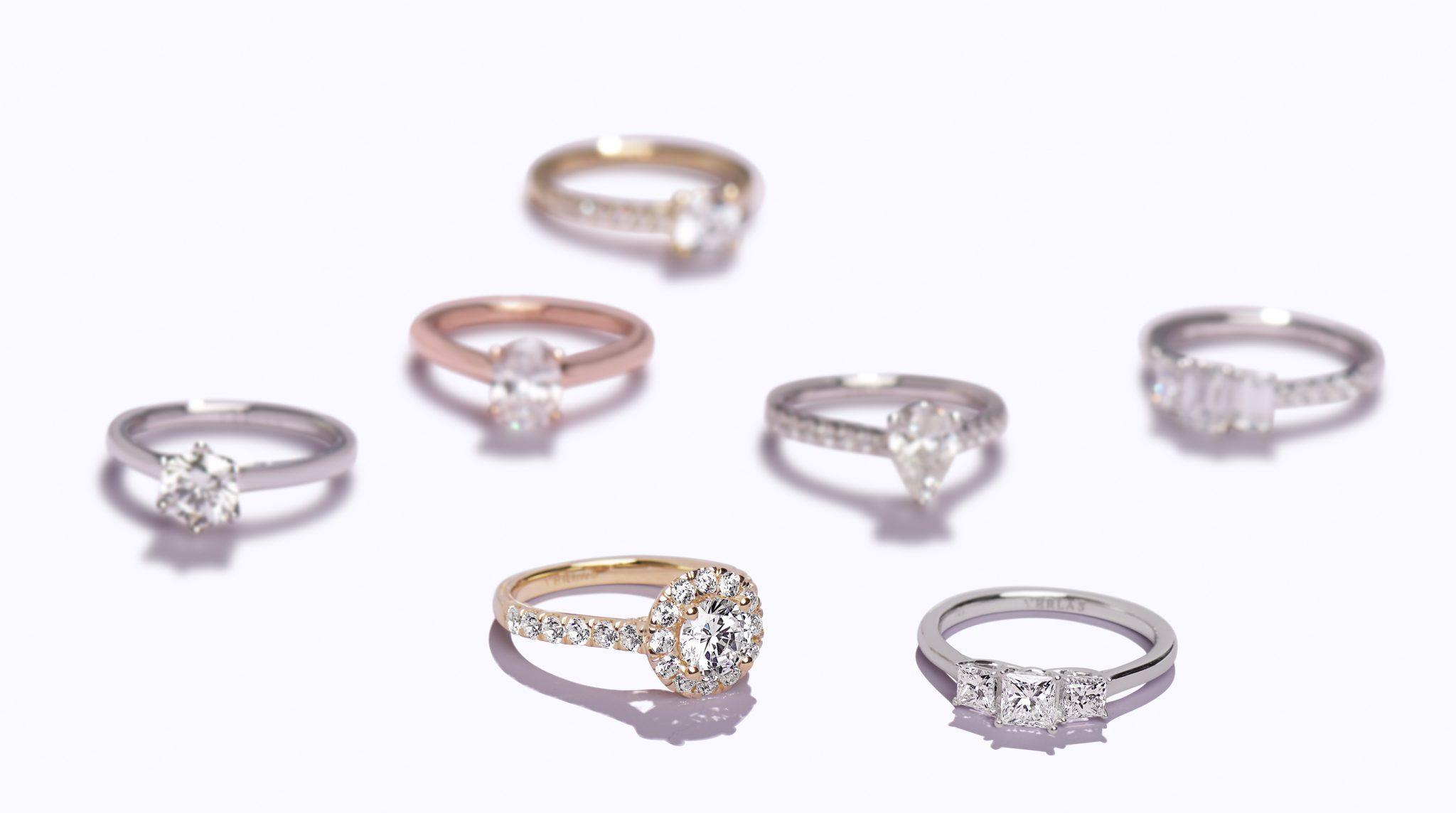 Engagement & Anniversary