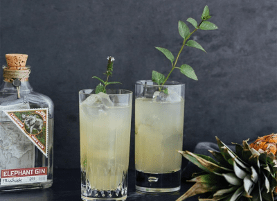 12 summer cocktail recipes to help you feel on holiday at home