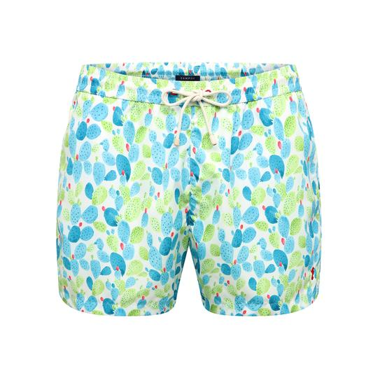 KAMPOS_Swim Shorts Cactus