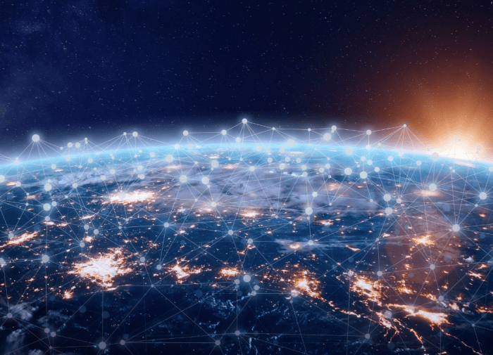 How blockchain technology is helping build a more sustainable future