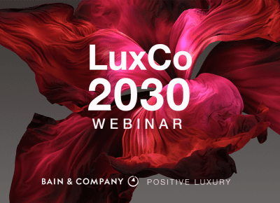 Four Key Takeaways From Our LuxCo 2030 Webinar