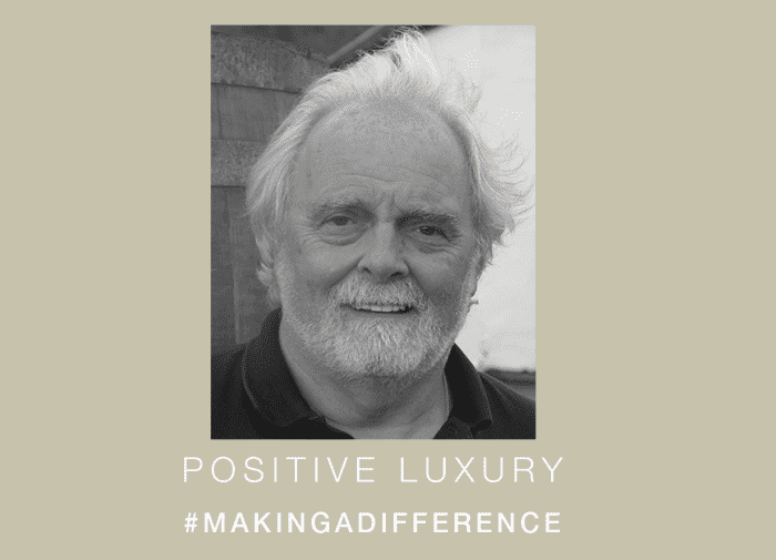 Making A Difference: Meet La Perla Beauty's Chief Scientific AND Regulatory Officer, Les Smith