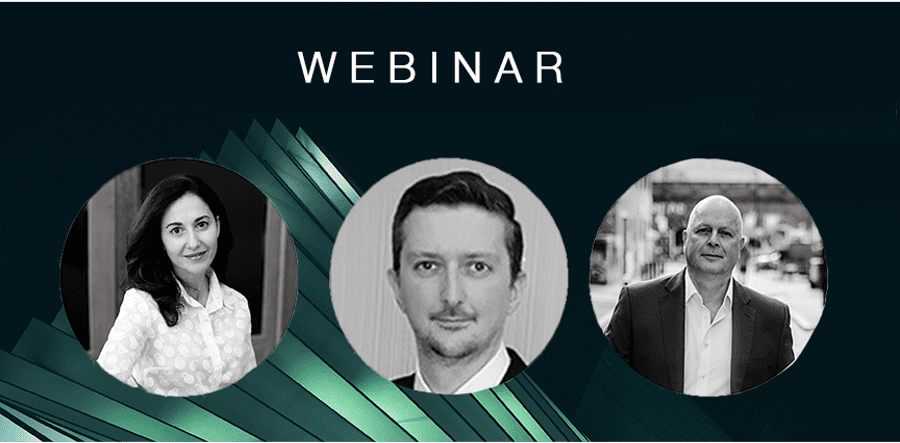 3 KEY LEARNINGS FROM OUR SUSTAINABLE FINANCE WEBINAR