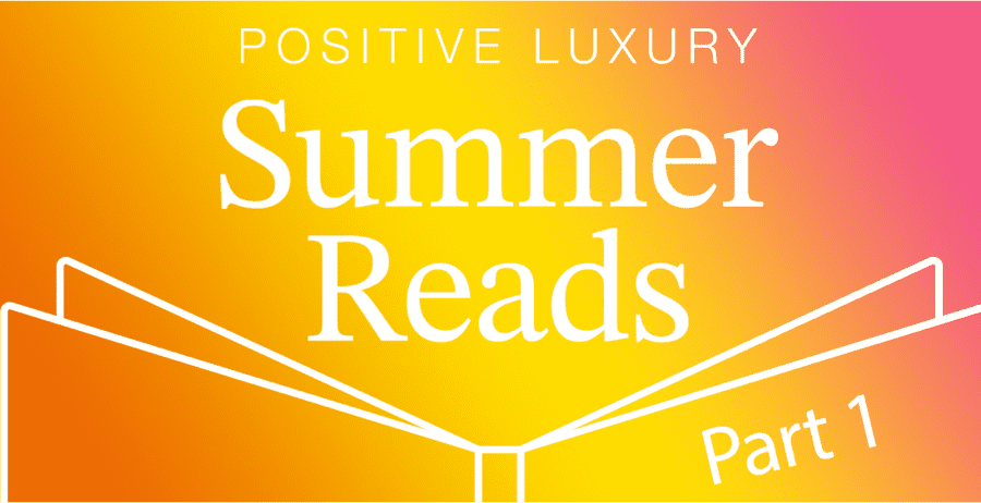 Summer Reads Week One: Fiction with Amy Nelson-Bennett