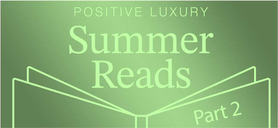Summer Reads Week Two: Knowledge Level Up with Diana Verde Nieto