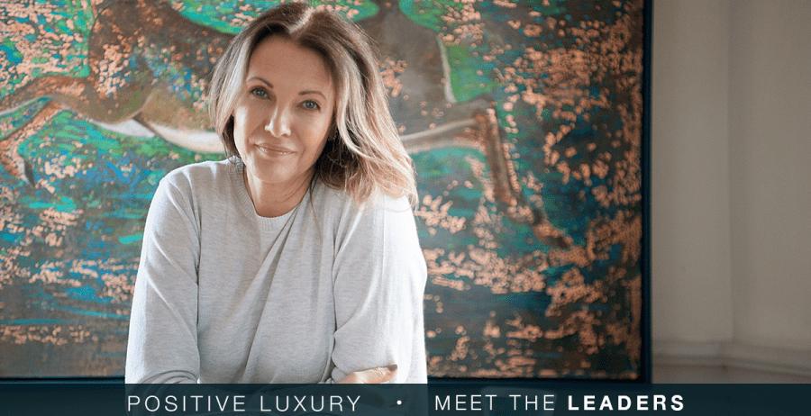 Meet The Leaders: Susie Willis, founder of Romilly Wilde