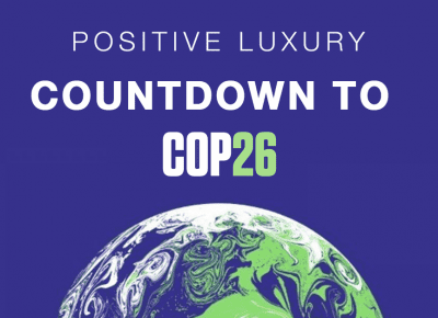 COP26 COUNTDOWN: The Sustainable Business Review