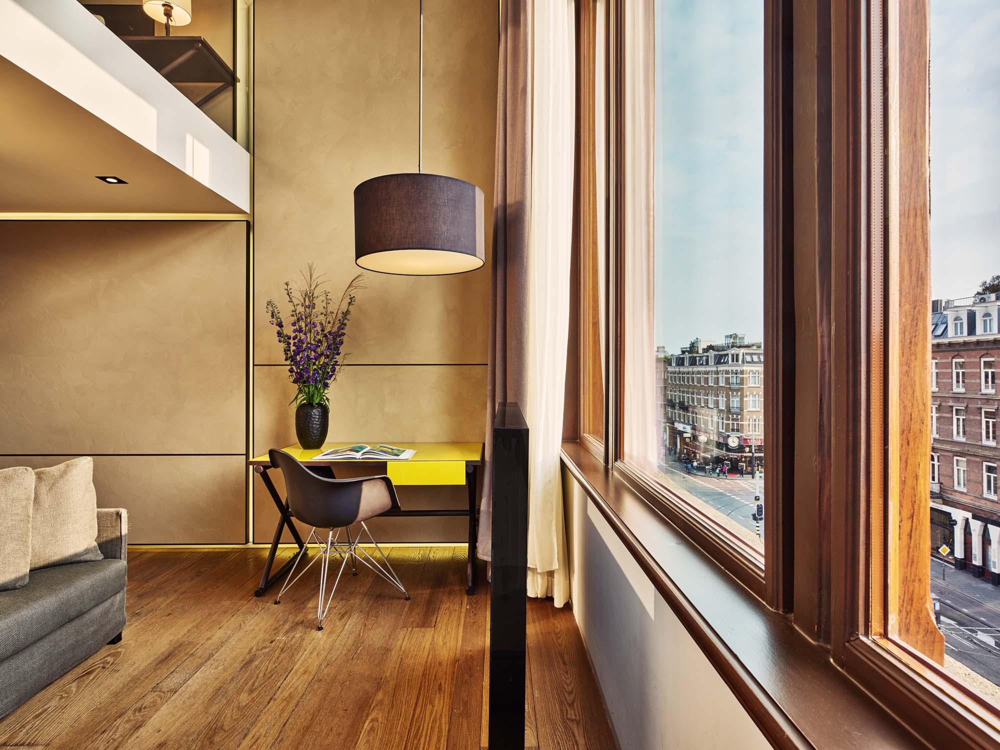 Duplex Guest Room – 510 (4)