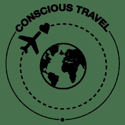 CONSCIOUS-TRAVEL
