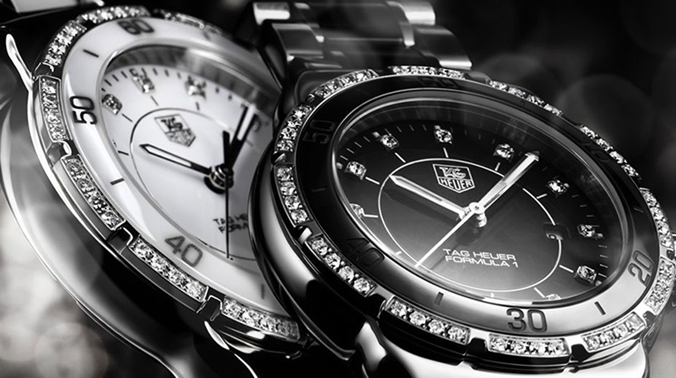 Tag Heuer Campaign 3