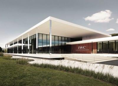 IWC contre la pollution plastique