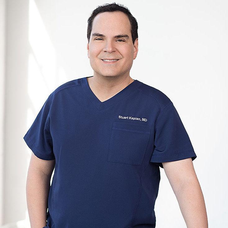 Founder Kaplan MD