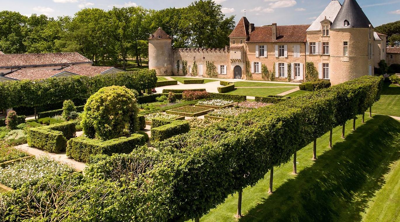 Chateau D yquem Campaign 2